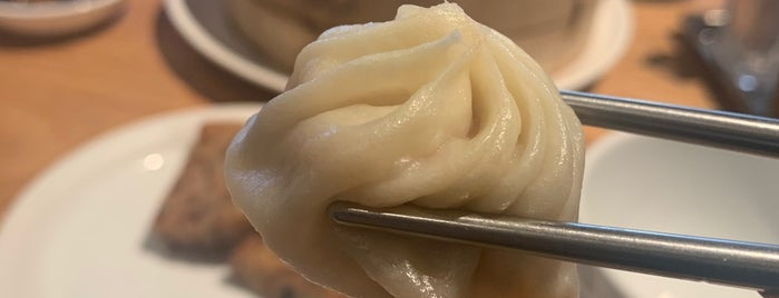 Din Tai Fung is one of Tokyo.