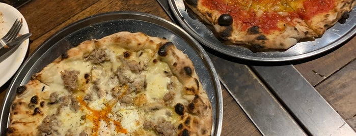 Pizza Studio Tamaki (PST) is one of TOKYO.