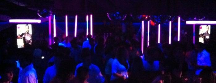 Club Catwalk is one of Nightlife in Barcelona.