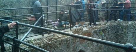 Blarney Castle is one of Ireland.