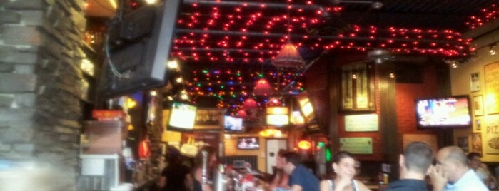 Jack & Ginger's is one of Chicago Patios.