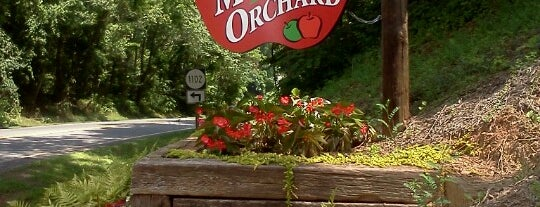 Carter Mountain Orchard is one of Posti che sono piaciuti a Neil.
