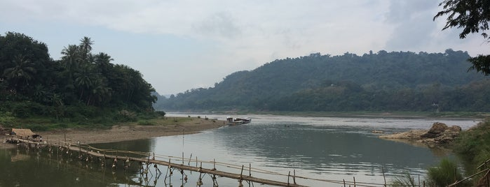 Mekong Riverview Hotel is one of Laos.