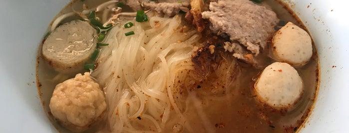 เจ๊แกละ is one of BKK_Noodle House_1.