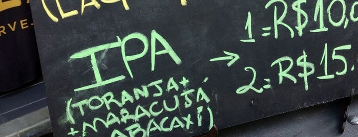 Festival De Cerveja Artesanal is one of MZ🌸 : понравившиеся места.