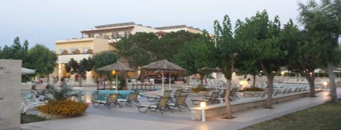 Hotel Maravel Sky is one of Greece.