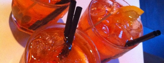 Spritz is one of Aperitivi.