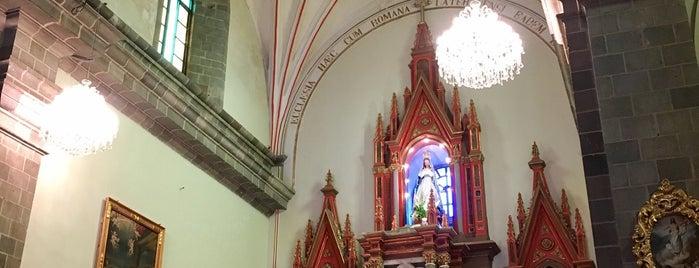 Convento de San Francisco is one of Cuzco Favorites.
