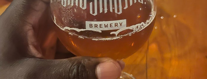 Sing Sing Kill Brewery is one of Ossining and Peekskill Places.