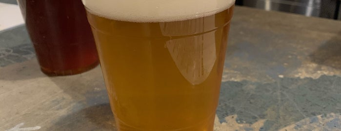 Gentle Giant Brewing Company is one of Hudson Valley.
