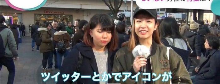 DT社畜育成ハウス is one of ほりぴー'ın Kaydettiği Mekanlar.