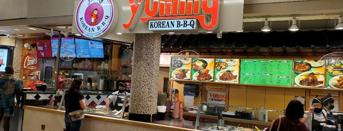 Yummy Korean BBQ is one of Favorite Local Kine Hawaii.