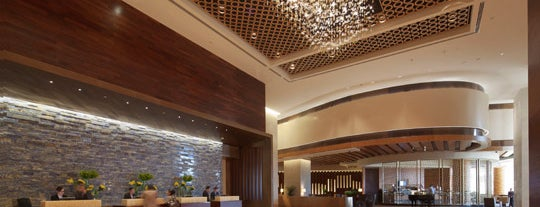 Swissotel Al Ghurair is one of Dubai.