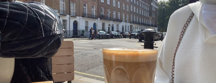 Boxcar Baker & Deli is one of London v2 🇬🇧.