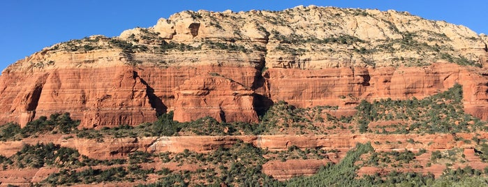 Devil's Bridge Trail is one of Arizona.