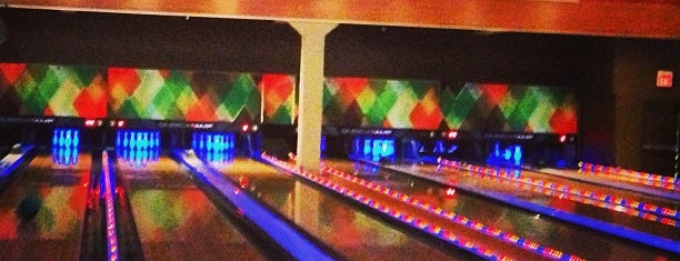 North Bowl is one of 100 Things to Do in Philly.
