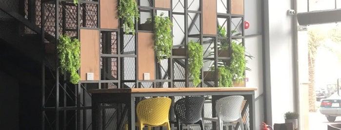 Van Houtte Café is one of Khobar-DMM.