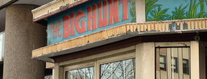 The Big Hunt is one of Best places in Washington, DC.