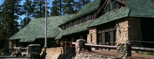 Bryce Canyon Lodge Restaurant is one of Utah.