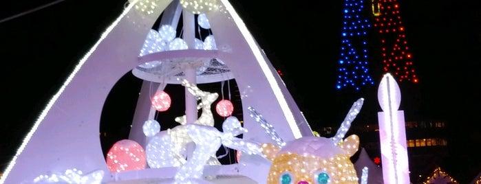 ミュンヘン・クリスマス市 in Sapporo is one of petitcurry : понравившиеся места.