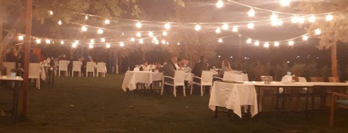 Kaynarca Restaurant is one of Melik'in Beğendiği Mekanlar.