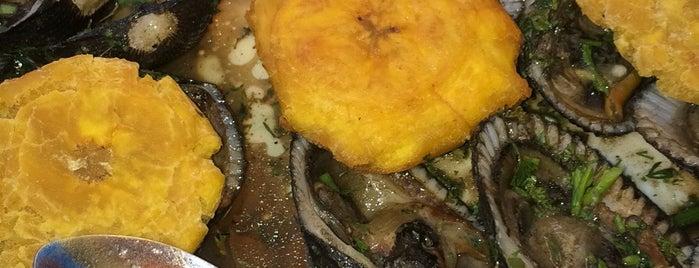 El Manglar De Las Conchas is one of Food & Fun - Quito.