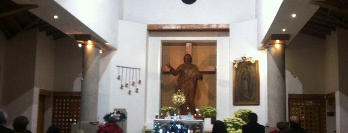 Templo Nuestra Señora de Guadalupe is one of Querétaro.