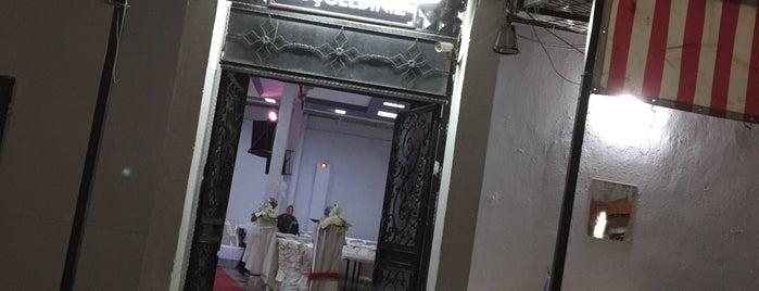 Ozan Düğün Salonu is one of themaraton.