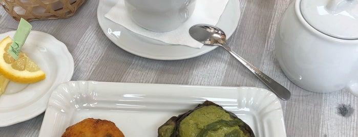 Caffè e Parole is one of 😎😎😎'ın Kaydettiği Mekanlar.