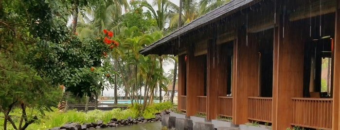The Santosa Villas & Resort is one of LOMBOK.