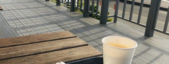 에스페란자 is one of Cafe part.4.