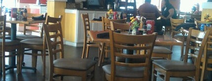 Another Broken Egg Cafe is one of Places To Visit In R-D-C.