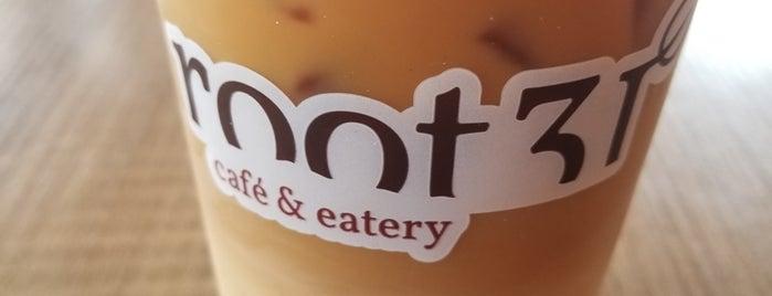 Root 31 is one of Tempat yang Disukai Laurel.