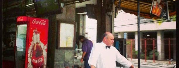Manolo Bar e Restaurante is one of RJ.