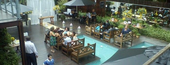 Forneria Copacabana is one of Curitiba Bon Vivant & Gourmet.
