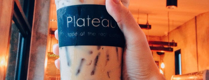Plateaux is one of อุบลราชธานี_3.