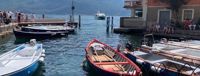 Porto Vecchio is one of Trips / Lago di Garda.