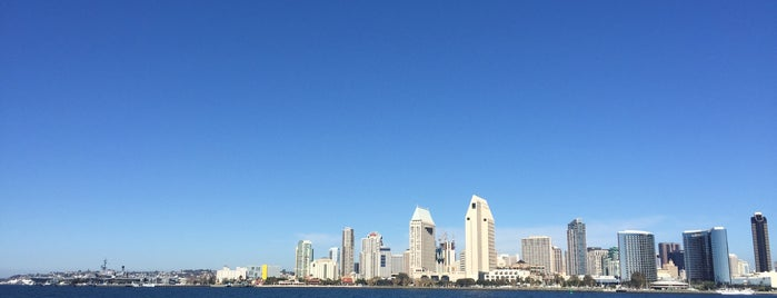 Centennial Park is one of Trips / San Diego.