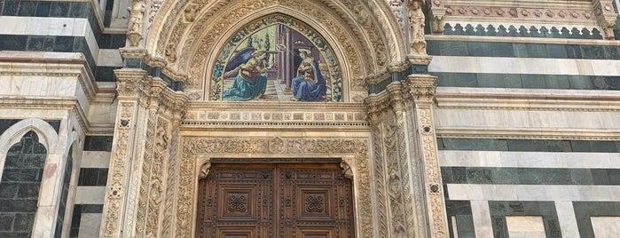 Porta della Mandorla is one of Una Foto da Museo, il challenge su Instagram!.