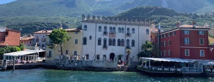Malcesine is one of Trips / Lago di Garda.