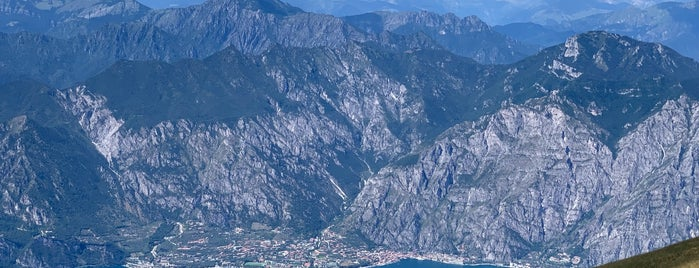 Monte Baldo is one of Trips / Tuscany and Lake Garda.