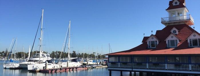 Coronado Yacht Club is one of Trips / San Diego.