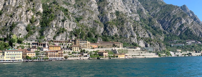 Ferry Limone-Malcesine is one of Trips / Tuscany and Lake Garda.