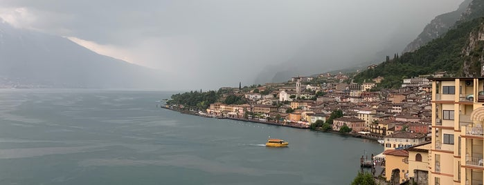 Limone sul Garda is one of Trips / Lago di Garda.