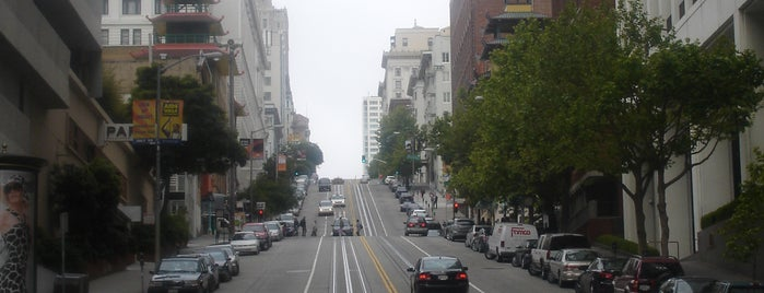 Nob Hill is one of Trips / San Francisco, CA, USA.
