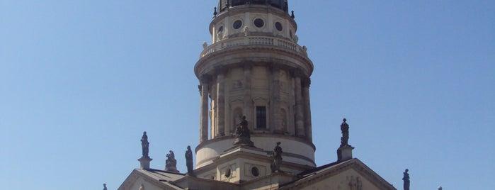 Französischer Dom is one of Trips / Berlin, Germany.