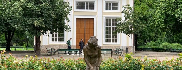 Hofgarten is one of Trips / Achensee.