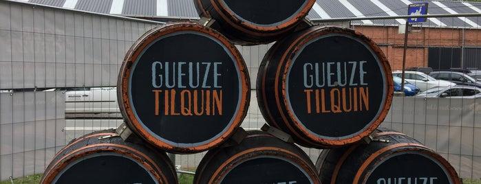 Gueuzerie Tilquin is one of Beer / Belgian Breweries (2/2).