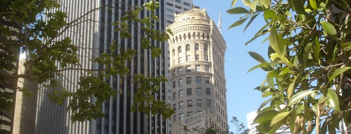 Financial District is one of Trips / San Francisco, CA, USA.