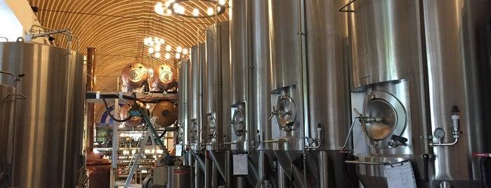 La Brasserie is one of Beer / Belgian Breweries (2/2).